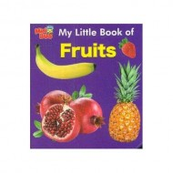 My Little Book Of Fruits Board Book Om Books