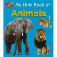 My Little Book Of Animals Board Book Om Books