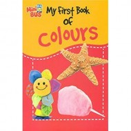 My First Book Of Colours Paperback Om Books