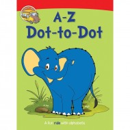 Az Dot to dot Paperback Om Books