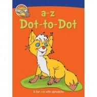 Az Dot to dot Paperback Om Books