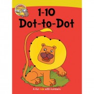 110 Dot to dot Paperback Om Books