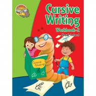 Cursive Writing Workbook 2 Paperback Om Books