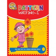 Pattern Writing Book 1 Paperback Om Books