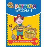Pattern Writing Book3 Paperback Om Books