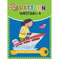 Pattern Writing Book4 Paperback Om Books