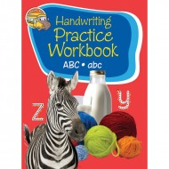 Handwriting Practice Workbook Abc Abcbinder Paperback Om Books