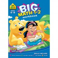 Big Math 12 Workbook Paperback Om Books