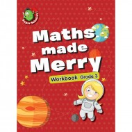 Maths Made Merry Workbook Grade 3 Paperback Om Books