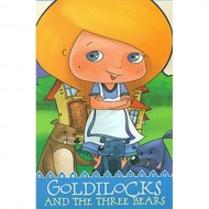 Goldilocks And The Three Bears Paperback Om Books