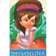 Thumblina Paperback Om Books