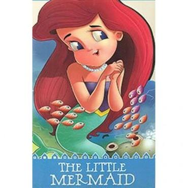 The Little Mermaid Paperback Om Books