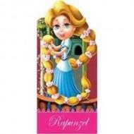 Rapunzel Paperback Om Books