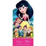Snow White Paperback Om Books