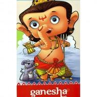 Ganesha Paperback Om Books