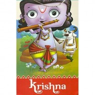 Krishna Paperback Om Books