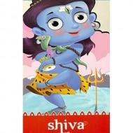 Shiva Paperback Om Books