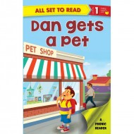 Dan Gets A Pet Paperback Om Books