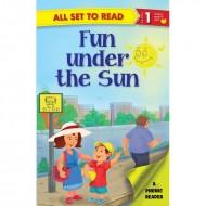 Fun Under The Sun Paperback Om Books