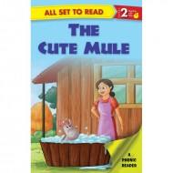 The Cute Mule Paperback Om Books