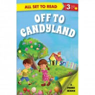 Off To Candyland Paperback Om Books
