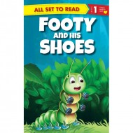 Footy And His Shoes Paperback Om Books