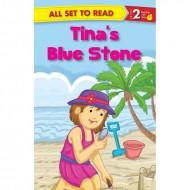 Tinas Blue Stone Paperback Om Books