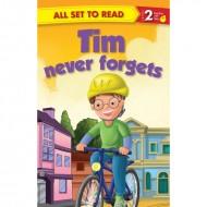 Tim Never Forgets Paperback Om Books