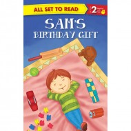 Sams Birthday Gift Paperback Om Books