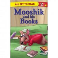 Mooshik And His Books Paperback Om Books