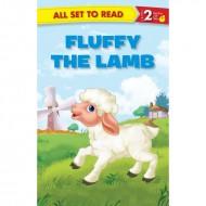Fluffy The Lamb Paperback Om Books