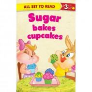 Sugar Bakes Cup Cakes Paperback Om Books