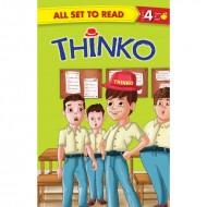 Thinko Paperback Om Books