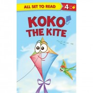 Koko The Kite Paperback Om Books