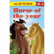 Horse Of The Year Paperback Om Books