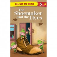 The Shoemaker And The Elves Paperback Om Books