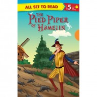 The Pied Piper Of Hamelin Paperback Om Books