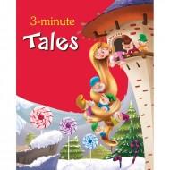3 Minute Tales Jumbo Padded Book Om Books