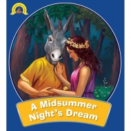 A Midsummer Nights Dream Paperback Om Books