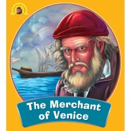 The Merchant Of Venice Paperback Om Books