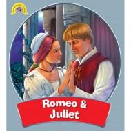 Romeo & Juliet Paperback Om Books