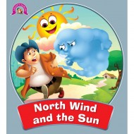 North Wind And The Sun Paperback Om Books