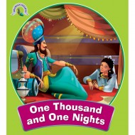 One Thousand And One Night Paperback Om Books