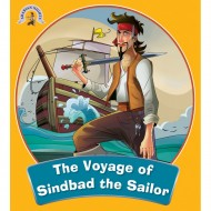 The Voyage Of Sindbad The Sailor Paperback Om Books