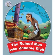 The Ruined Man Who Became Rich Paperback Om Books