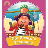 The Pirates Treasure Paperback Om Books