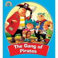 The Gang Of Pirates Paperback Om Books