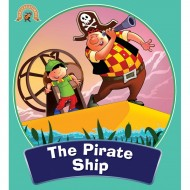 The Pirate Ship Paperback Om Books