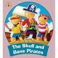 The Skull And The Bone Pirates Paperback Om Books