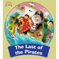 The Last Of Pirates Paperback Om Books